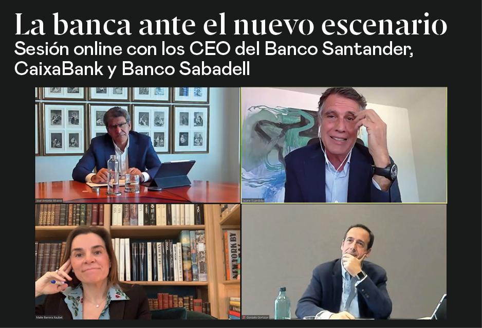 La banca ante el nuevo escenario