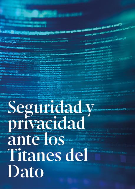 Titans of Data
