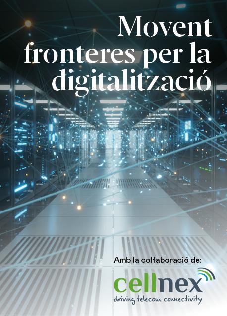 Movent fronteres per la digitalització
