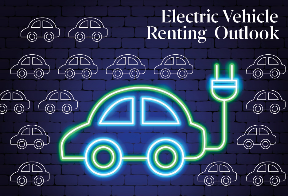 Special Renting Electric Cars