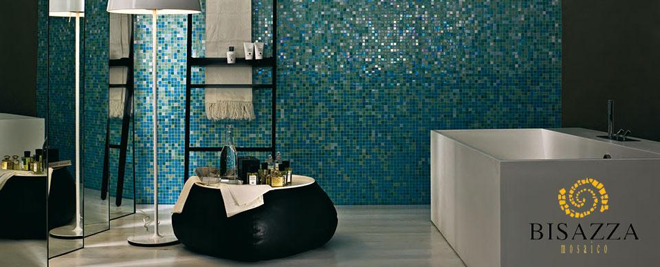 Mosaico bisazza