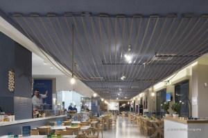 Progetti ESAGONO: la pizzeria MORSI&RIMORSI di Aversa