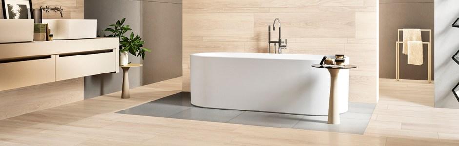 Parquet nel bagno: come sceglierlo e consigli per la posa