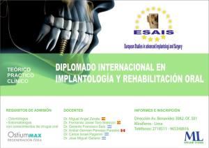 diplomado internacional