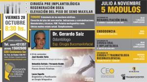 Esais - Cirugía maxilofacial e implantología avanzada