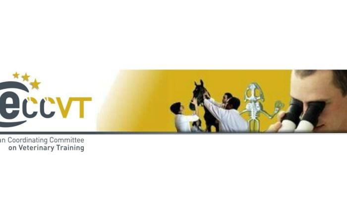 ECCVT - European Coordinating Committee on Veterinary Training