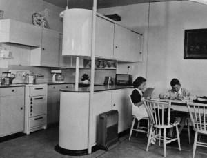 ICA ESB Mobile Kitchen