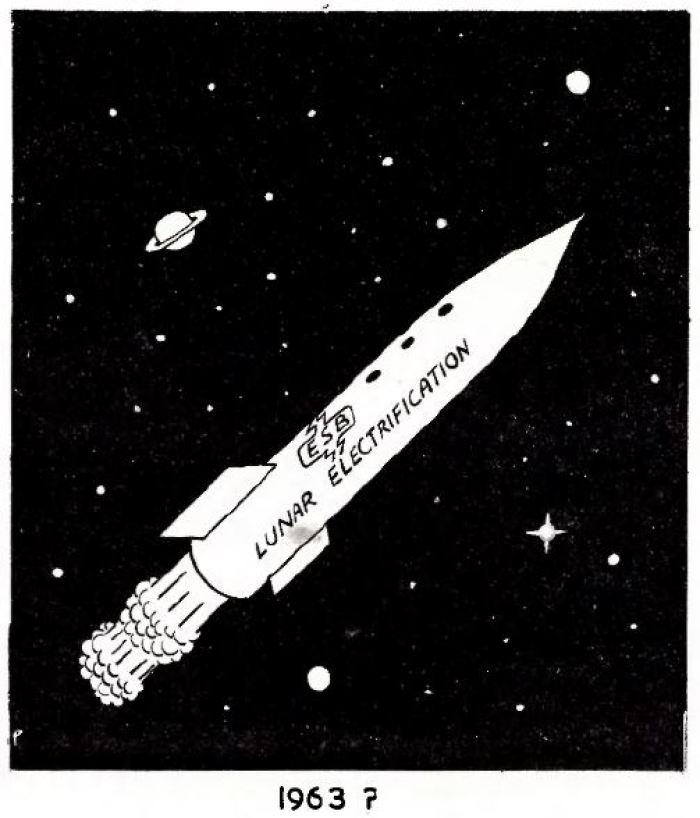 REO News, August 1958