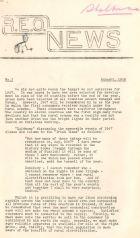 REO News, 1948
