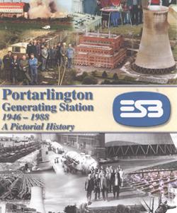 Portarlington Generating Station