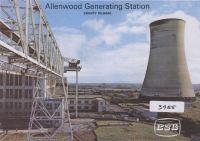 Allenwood PR Pamphlet, 1970s