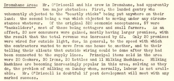 Dromahane-R.E.O.-August-1950-P