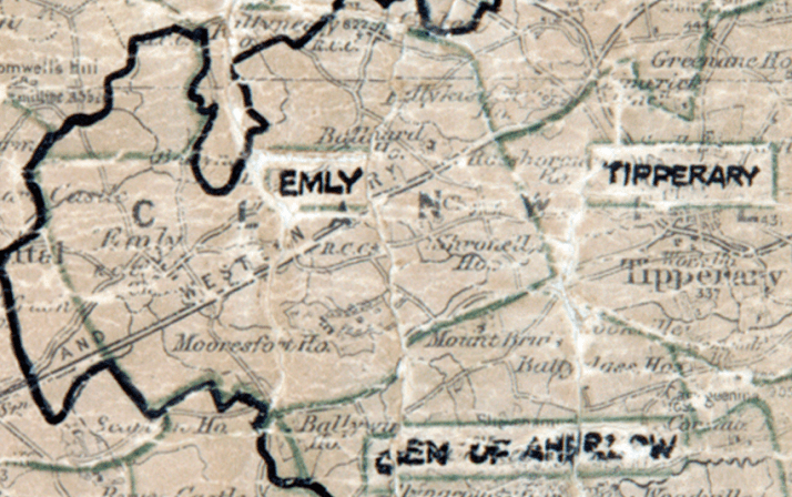 Emly-map-limerick