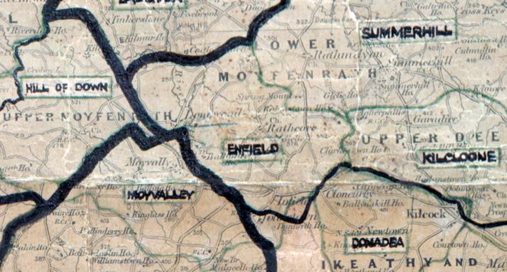 Enfield-map-dublin