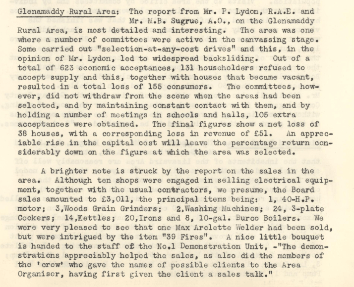 Glenamaddy-report-R.E.O.-August-1951-P