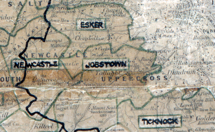 Jobstown-map-dublin