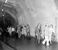 Turlough Hill tunnel