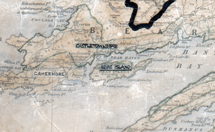 Bere-Island-Map-cork