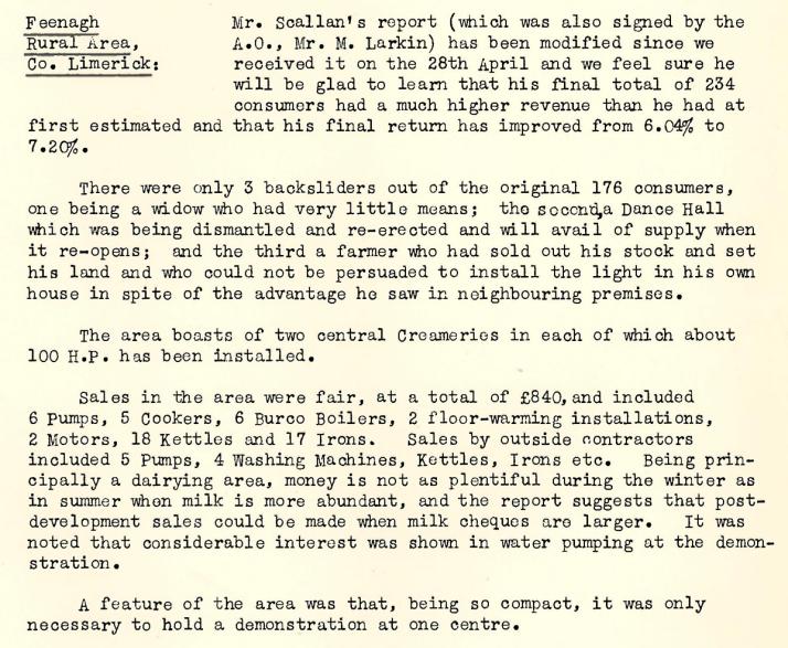 Feenagh-R.E.O.-June-1953-P
