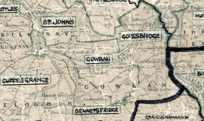 Gowran-Map-portlaoise