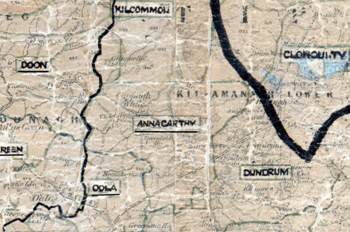 Annacarty-Map-limerick