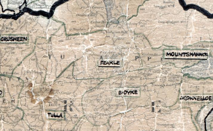 Feakle-Map-limerick