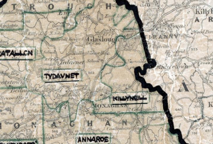 Killyneill-Map-dundalk-big