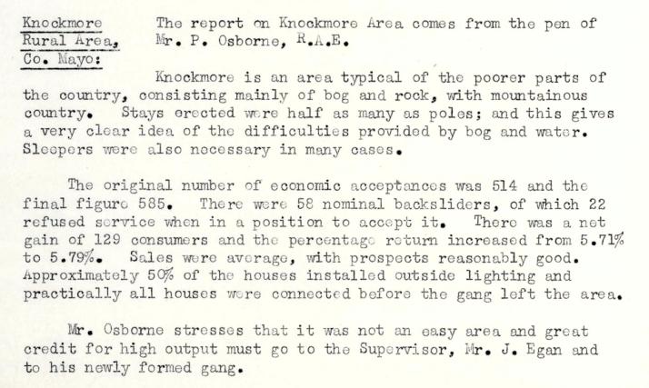 Knockmore-R.E.O.-May-1954-P