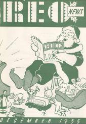 REO News, December 1955