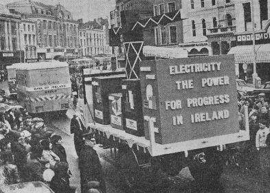 1971, Patrick's Street, Cork