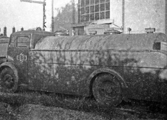 ESB truck