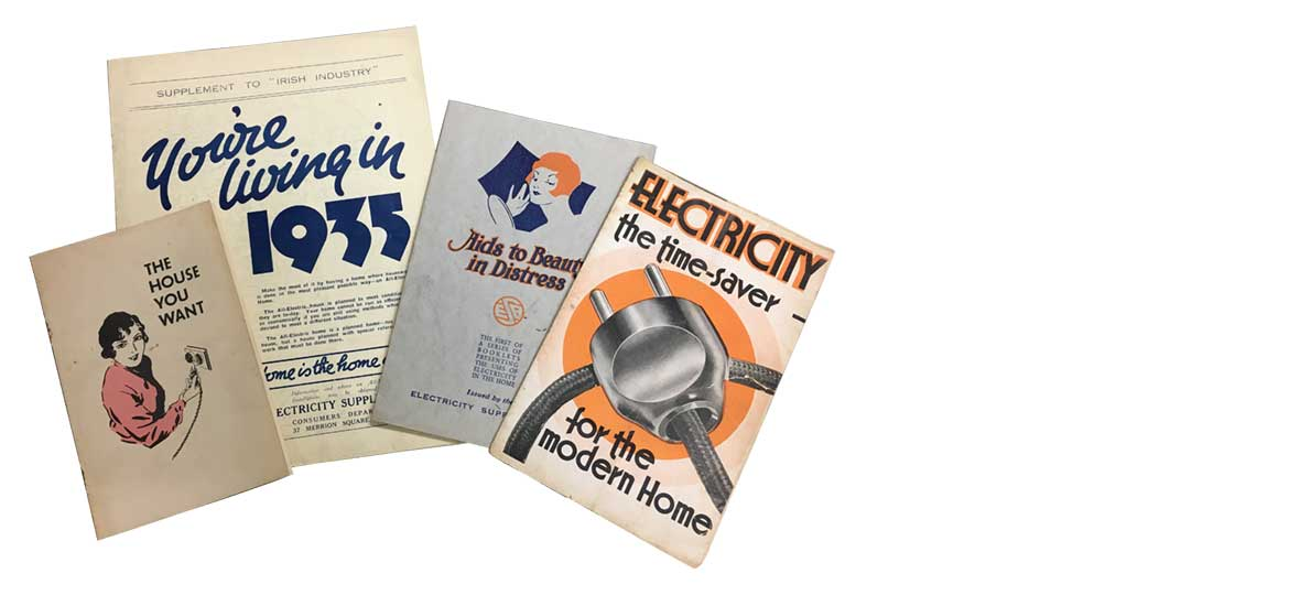 New pamphlet library: 1920s-30s