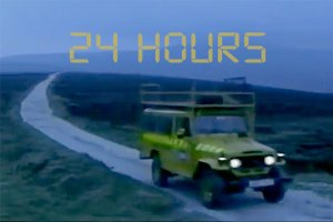 24 Hours, 1992