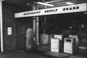 ESB Showrooms and Service Centres, c.1964
