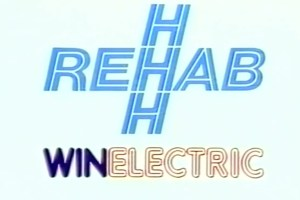 WIN Electric Rehab Competition, 1984