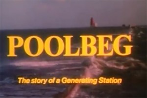 Poolbeg, Story of a Generation Station, 1977