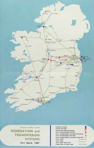 Generation and Transmission System 1966/67