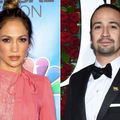 J.Lo y Lin-Manuel Miranda se unen para ayudar a Orlando