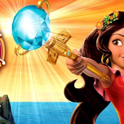 #ElenaOfAvalor: La nueva princesa de Disney es latina