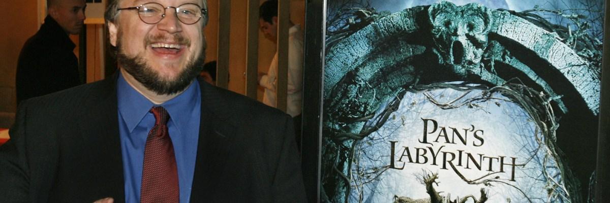 Guillermo del Toro en el mu