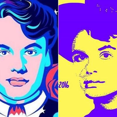 Ilustraciones para celebrar la vida de Juan Gabriel
