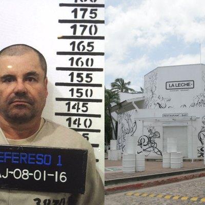"""#Narco: Secuestran al hijo de """"El Chapo"""" Guzmán"""