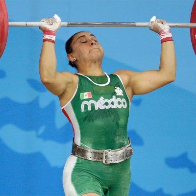 #JuegosOlímpicos: Mexicana Damaris Aguirre, ganaría medalla de bronce por 'doping' de rivales