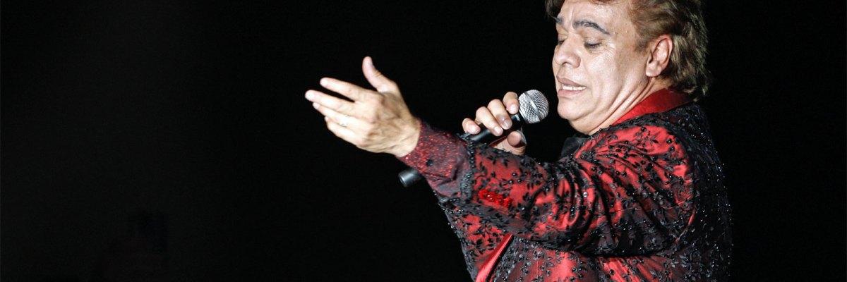 """#JuanGabriel: El """"soundtrack"""" de nuestras vidas"""