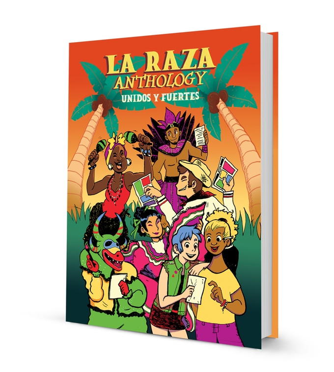 La Raza Anthology