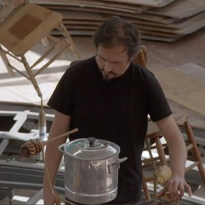#ArtePorTV: PBS descubre las entrañas de artistas mexicanos