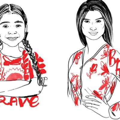 Join Brave, Voto Latino