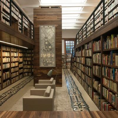 Foto tomada de www.archdaily.mx