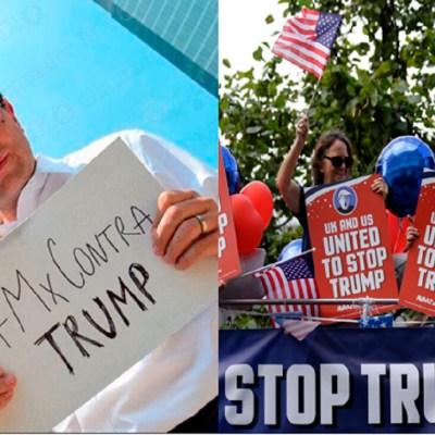 A San Miguel de Allende, Donald Trump ya no puede ir.