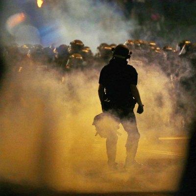 #Charlotte: Arde la ciudad por protestas contra la policía